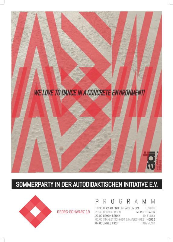Sommerparty_AutodidaktischeInitiative_Druck